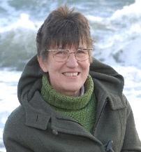 Karin Utas Carlsson. Foto Markus Carlsson